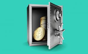 veilig bitcoin bewaren