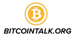 bitcoin forum bitcointalk
