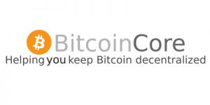 bitcoincore bitcoin wallet