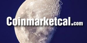 coinmarketcal cryptocurrency kalender