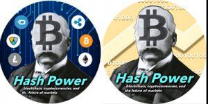hash power crypto podcast