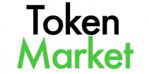 tokenmarket token ICO lijst