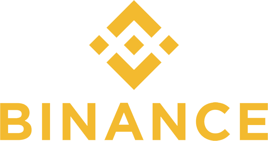 binance platform logo