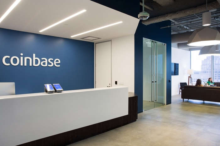 coinbase headquarters