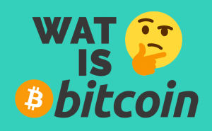 wat is bitcoin