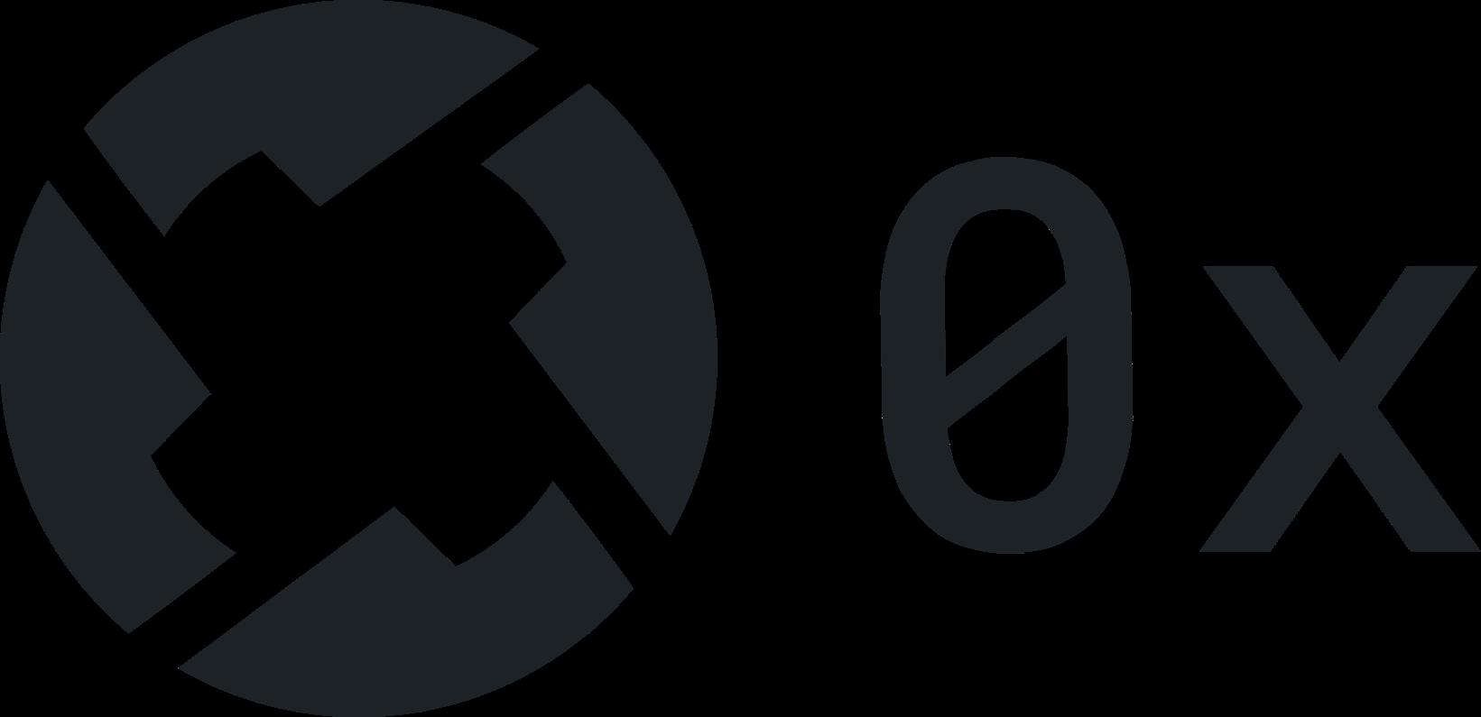 zrx 0x logo