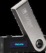 bitcoin wallet ledger nano S