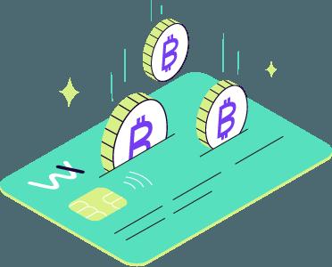 wirex bitcoin betaalkaart cashback