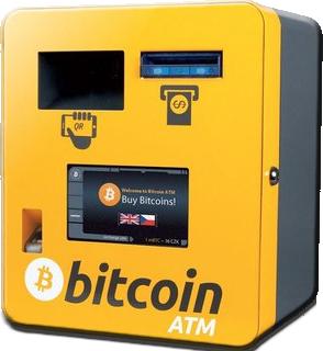 bitcoin atm anoniem
