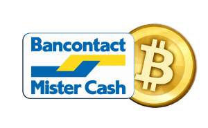 bitcoin kopen bancontact