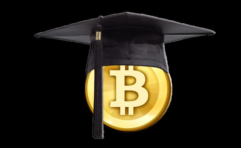 Bitcoin academie - bitcoin leren van a tot z