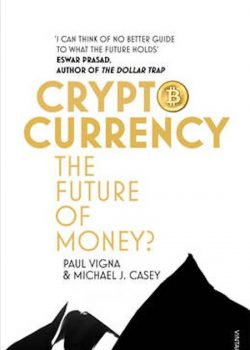 the age of cryptocurrency boek