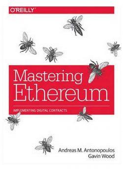 mastering ethereum boek